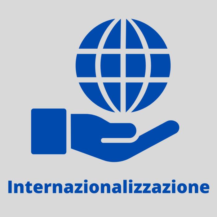 Internazionalizzazione aziendale